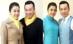 Đồng phục mới của Vietnam Airlines còn có thêm trench coat và khăn