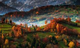 Những ngọn núi có phong cảnh đẹp nhất thế giới