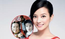 Triệu Vy muốn đóng vai Dung Ma Ma