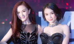Thời trang ngày càng quyến rũ của dàn hot girl Việt