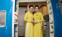Đồng phục Vietnam Airlines được báo Trung ca ngợi