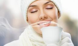 Uống nước ấm thế nào để giải độc cơ thể, ngăn ngừa lão hóa?