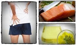 Những mẹo giúp giảm đau hông một cách tự nhiên
