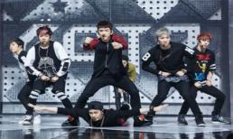 Siêu show Kpop Festival: GOT7 làn gió tươi mới của Kpop
