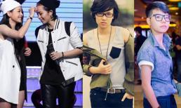 Những nữ ca sĩ Việt tài năng nhưng luôn bị nghi ngờ về giới tính