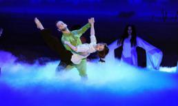 Bước nhảy hoàn vũ 2015: những màn biểu diễn ấn tượng của Ninh Dương Lan Ngọc