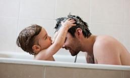 5 điều người cha cần làm khi có con trai