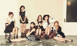 Siêu show Kpop Festival: những kiều nữ đa tài nhà Cube - Apink