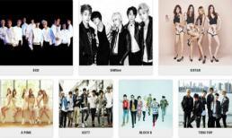 Music Bank Hà Nội 2015: sao Kpop thu clip gửi lời chào fan Việt