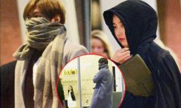 Suzy bị chỉ trích vì vào khách sạn với Lee Min Ho sau 1 tháng hẹn hò