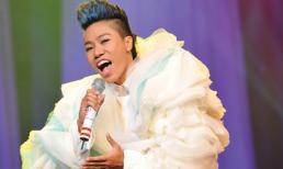 Nguyễn Đình Thanh Tâm tiếp tục đi thi hát