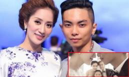 Lộ diện bố 9x của con trai Khánh Thi?