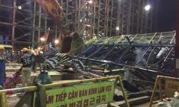 Nhà thầu Hàn Quốc lên tiếng vụ sập giàn giáo Formosa ở Hà Tĩnh