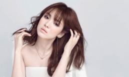 Song Hye Kyo khiến fan 'mê mệt' với vẻ đẹp dịu dàng