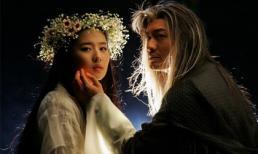 10 cặp đôi giỏi võ nhất trong truyện Kim Dung