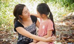 Ngọc Trâm Anh và bé Khánh Nhi – lay động lòng người trong MV mới