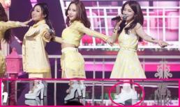 Miss A bị lộ thêm bằng chứng tẩy chay Suzy