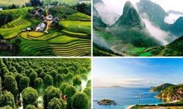 Người Việt thích đi đâu nhất?