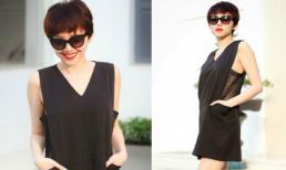 """10 cách mặc đẹp với """"chiếc váy đen huyền thoại"""""""