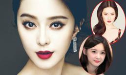 Những nữ thần đẹp nhất làng giải trí Châu Á