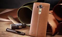 11 smartphone sở hữu nắp lưng bọc da đẹp mắt
