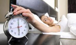 7 lợi ích bất ngờ khi dậy sớm