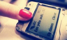 Tin nhắn 'Em yêu anh' và cái kết khó đoán