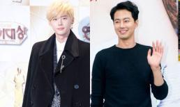 Những nam diễn viên Hàn sở hữu chiều cao lý tưởng