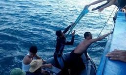 Tìm thấy thi thể phi công Nguyễn Anh Tú vụ Su-22