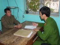 'Người rừng' 14 năm chạy trốn: Độn thổ khỏi trại giam