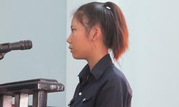 Thiếu nữ bị rạch mặt vì mâu thuẫn trên facebook