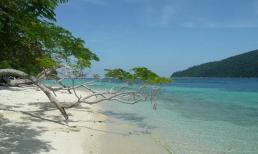 12 bãi biển hẻo lánh ẩn giấu vẻ đẹp kinh ngạc