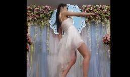 Phì cười với màn 'quẩy' vui nhộn trong đám cưới