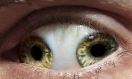 Những kỷ lục kỳ lạ về mắt người