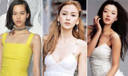 10 mỹ nhân châu Á ngực lép vẫn khiến đàn ông 'điên đảo'