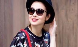 Jennifer Phạm diện style cá tính khoe chân dài miên man