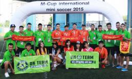 DK Team của Duy Khoa 'thủ hòa' Indonesia trong ngày ra quân