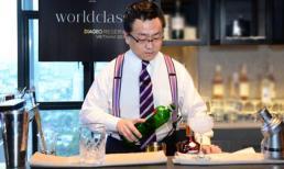 Diageo reserve world class Viet Nam 2015: Muốn trở thành Bartender đẳng cấp quốc tế phải có phong cách riêng