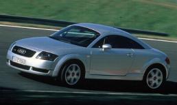 10 chiếc xe tốt nhất trong 25 năm qua