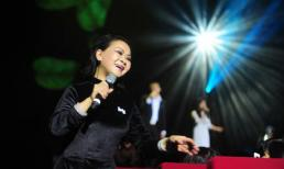 Khánh Ly muốn trở lại xúc cảm và khát vọng được sống