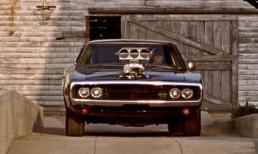 10 chiếc siêu xe đình đám 'một thời' góp mặt trong phim 'Fast & Furious'