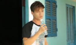 Bảo Chung ủng hộ Lệ Rơi theo nghiệp ca hát