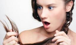 Những cách chăm sóc khiến tóc rụng nhiều hơn