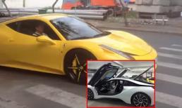 Nữ đại gia tậu BMW i8 10 tỷ chính là vợ Minh Nhựa - tay chơi xe số 1 Việt Nam