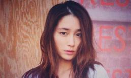 Lee Min Jung tái xuất rạng ngời sau khi sinh con đầu lòng