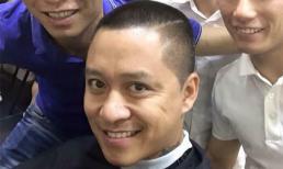 Tuấn Hưng giữ lời hứa 'xuống tóc' vì U23 Việt Nam