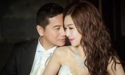 Cựu Hoa hậu Hồng Kông bất ngờ cưới đại gia sau tin đồn 'đào mỏ'