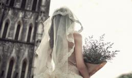 Ngày cưới tôi cũng là ngày giỗ của người yêu cũ