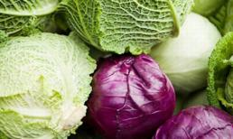 Những người nên cực kỳ hạn chế ăn rau quả