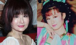 'Võ Tắc Thiên' Phan Nghinh Tử trẻ trung ngỡ ngàng ở tuổi 70
